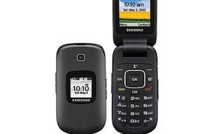 Samsung Gusto 2
