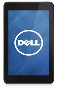 Dell Venue 7 – 16GB